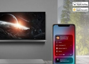 HomeKit and Apple AirPlay 2