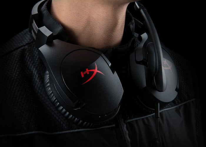 HyperX Cloud Stinger wireless gaming headset $75