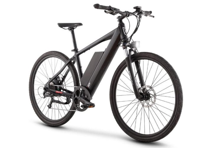 Juiced CrossCurrent S2