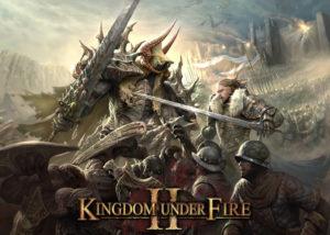Kingdom Under Fire 2