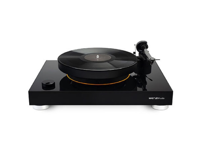 Save 10% on the MAG-LEV ML1 Levitating Turntable