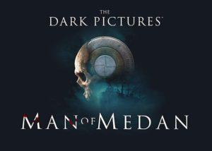 Man of Medan horror game PC