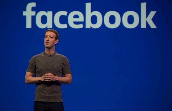 Facebook FTC fine