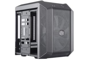 MasterCase H100 PC chassis