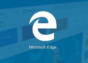 Microsoft Edge Internet Explorer mode