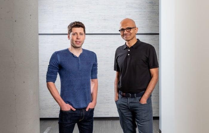 Microsoft Open AI