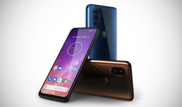 Motorola P50 launches in China on July 20th