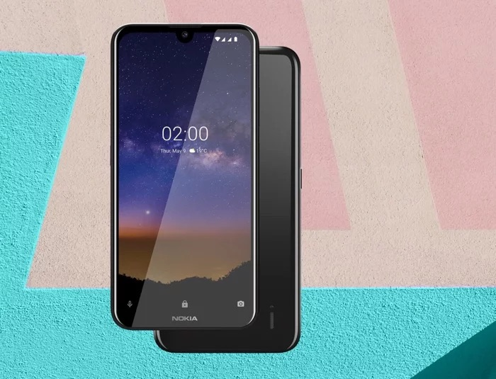 Nokia 2.2 smartphone is now available in the US