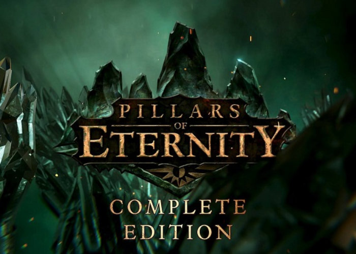 Pillars of Eternity: Complete Edition coming to Switch on August 8