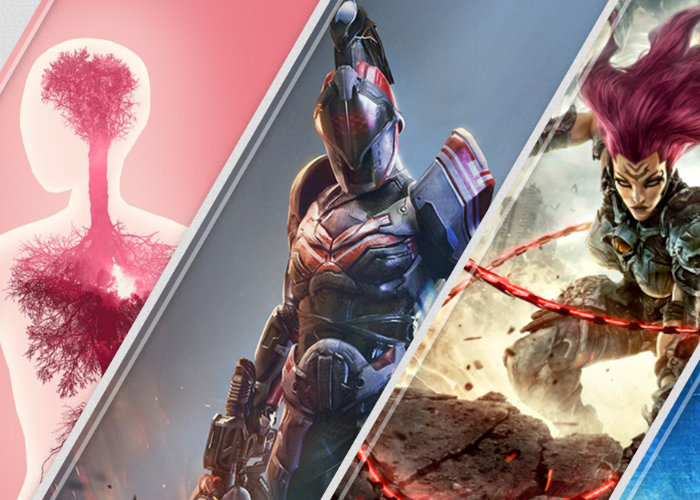 PlayStation Store new arrivals