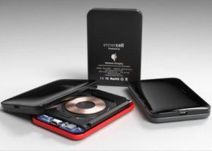 Pocket 10W Qi fast charging