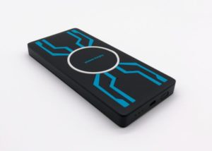 Qi charger set