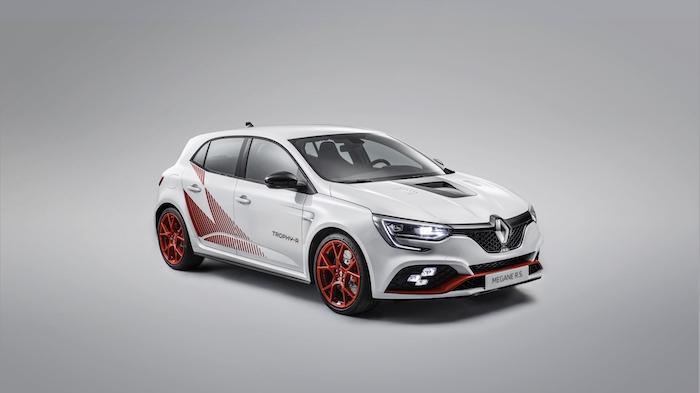 Renault Megane RS Trophy-R pricing revealed