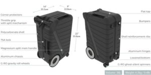 SIX Luggage