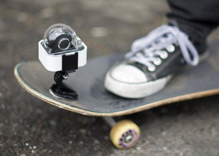 STACAM action camera
