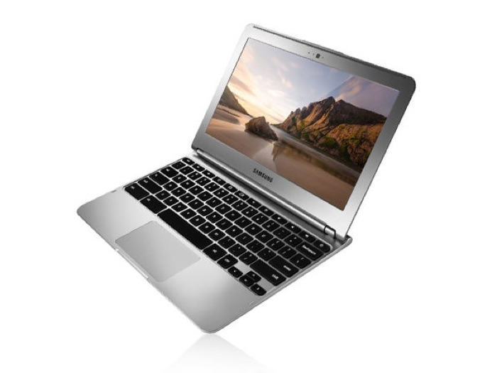 Save 83% on the Samsung Chromebook 11.6″ 16GB (Refurbished)