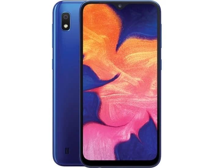Samsung Galaxy A10s