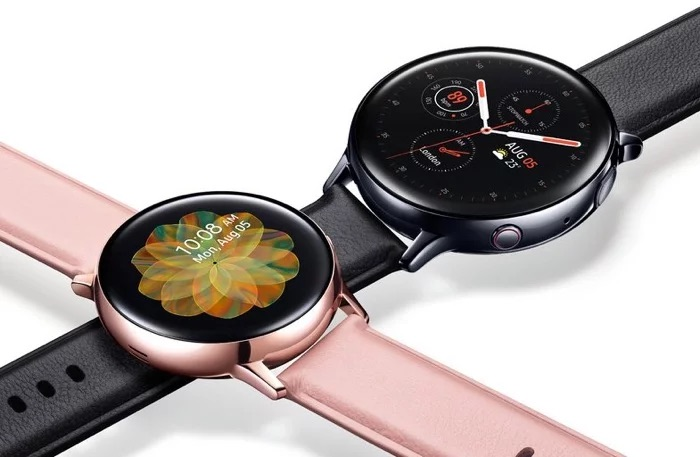 Samsung Galaxy Tab and Galaxy Watch