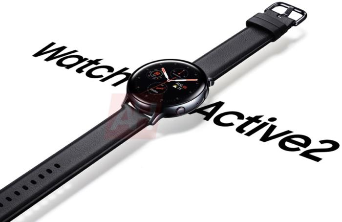 Samsung Galaxy Watch 2 Active