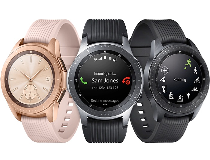 Samsung Galaxy Watch 4G
