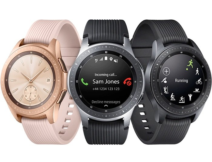 Samsung Galaxy Watch 4G