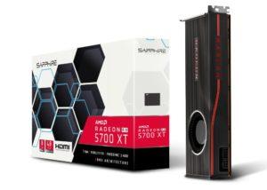 Sapphire Radeon RX 5700 XT