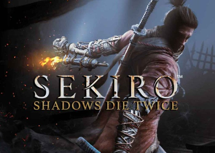 Sekiro Shadows Die Twice easy mode enabled on PC version