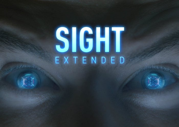 Sight: Extended