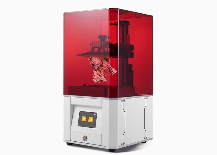 SolidMaker SLA 3D Printer