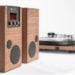 SpeakEasy audio system