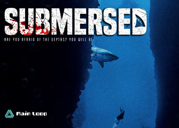 Submersed survival horror takes you to the depths