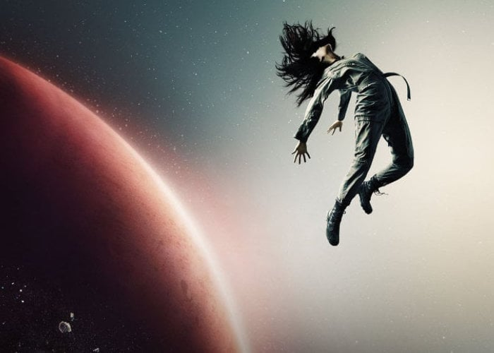 The Expanse season 5 confirmed by Amazon