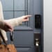Touchscreen Deadbolt for homes