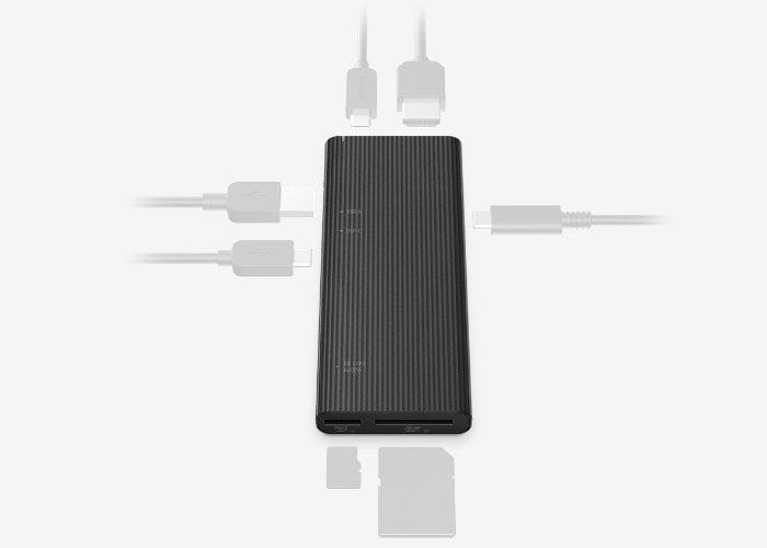 worlds fastest USB Hub