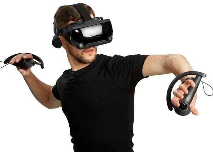 Valve Index VR system