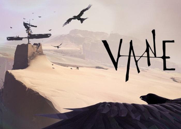 Vane action adventure