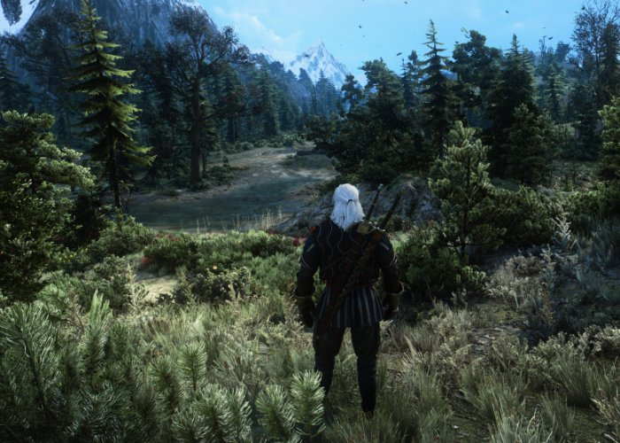 Witcher 3 Exodus Reshade mod features ray tracing and more
