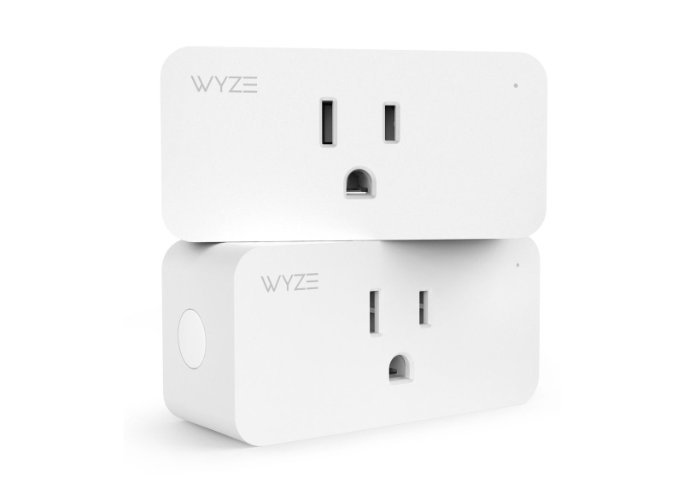 Wyze Plug is the cheapest smart plug yet
