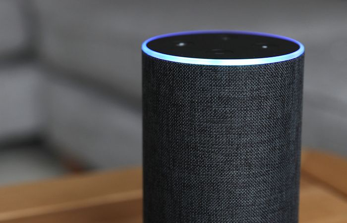 Alexa to answer health questions in bid to 'ease pressure' on NHS