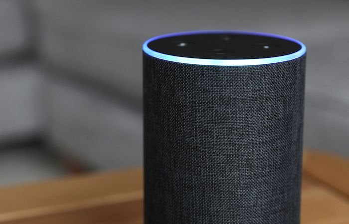 NHS partners with Amazon to provide health information through Alexa