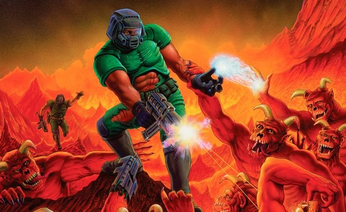 DOOM I, II And III Launched On Consoles And Mobile