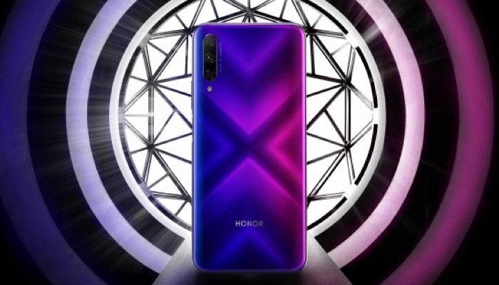Honor 9X specifications revealed