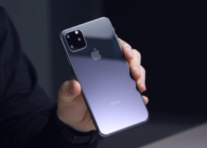 Fake iPhone 11