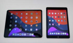 iPadOS beta 5