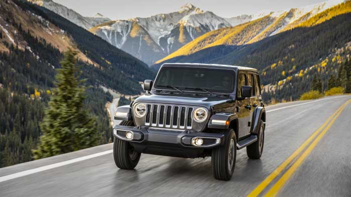 2020 Jeep Wrangler Prices Detailed - Geeky Gadgets