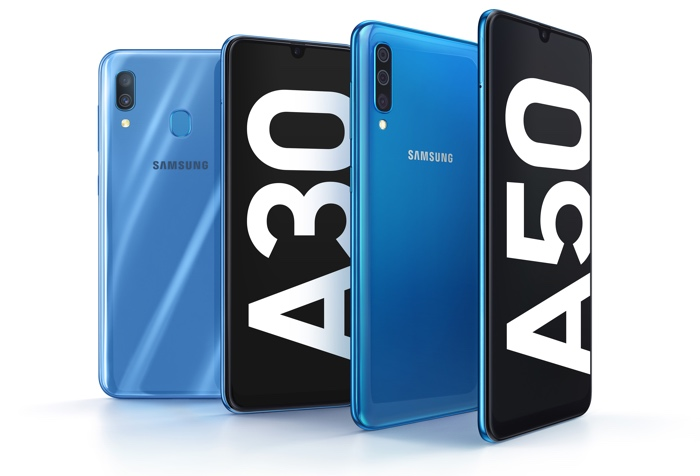 Samsung Galaxy A30s appears on Geekbench