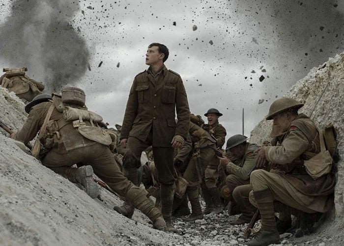 1917 movie 2019