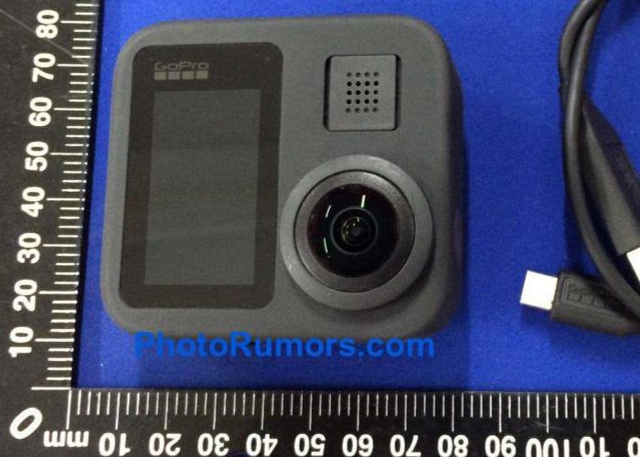 GoPro Hero 8 and Max 360 actions cameras leaked - Geeky Gadgets