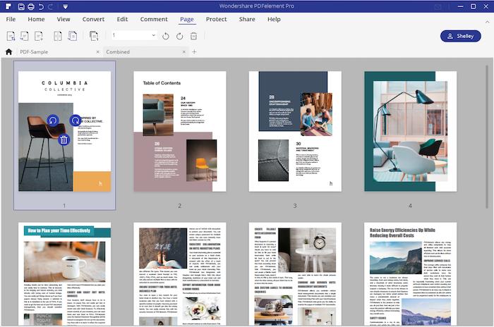 PDF Element 7