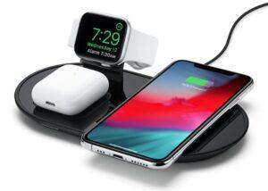 Apple Qi wireless charging pad